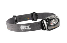 Petzl Tikka Plus 2 lampe frontale gris